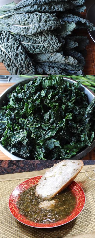 cum preparam supa de vita cu kale